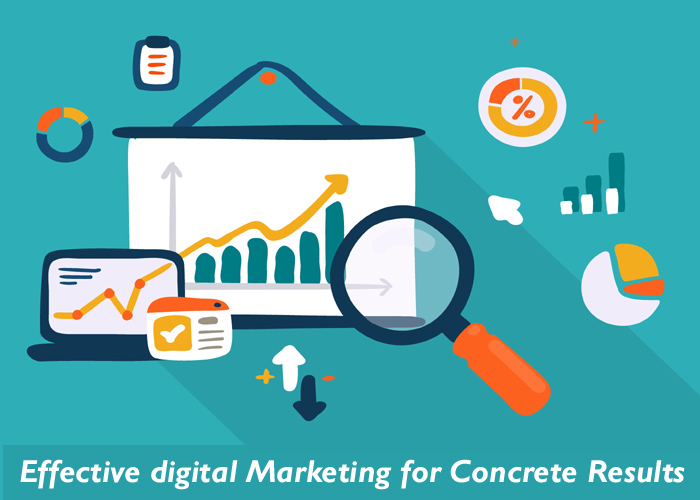 effective digital marketing cqpchd