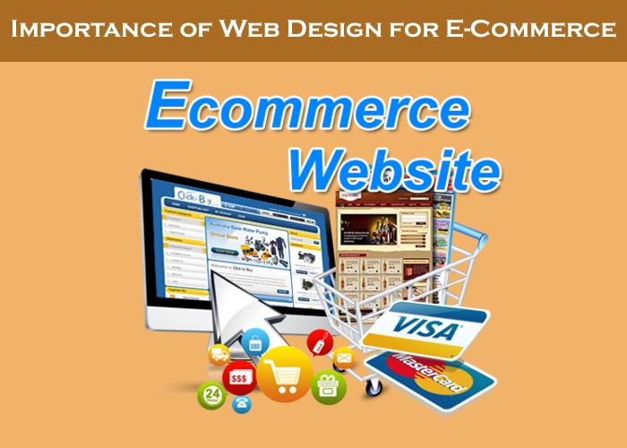 Importance of Web Design for E-commerce cqpchd