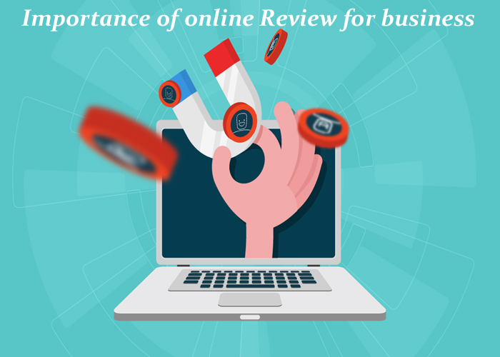 Importance of online Review for business cqpchd