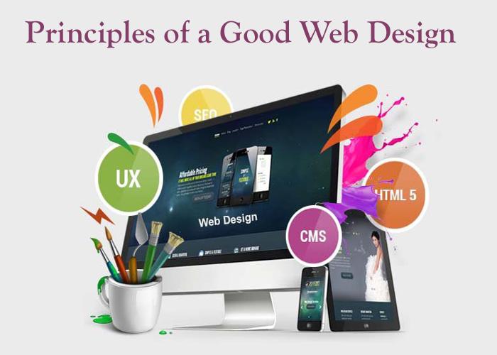website designing cqpchd