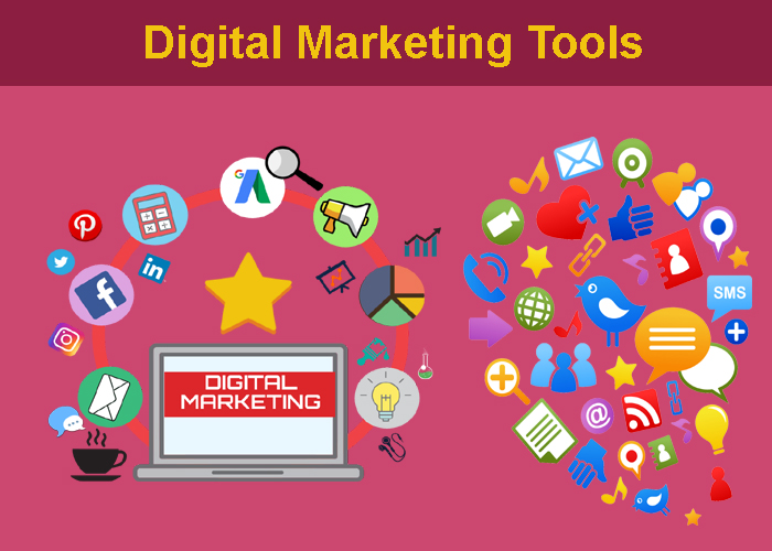 Digital Marketing Tools Used by Every Marketer cqpchd