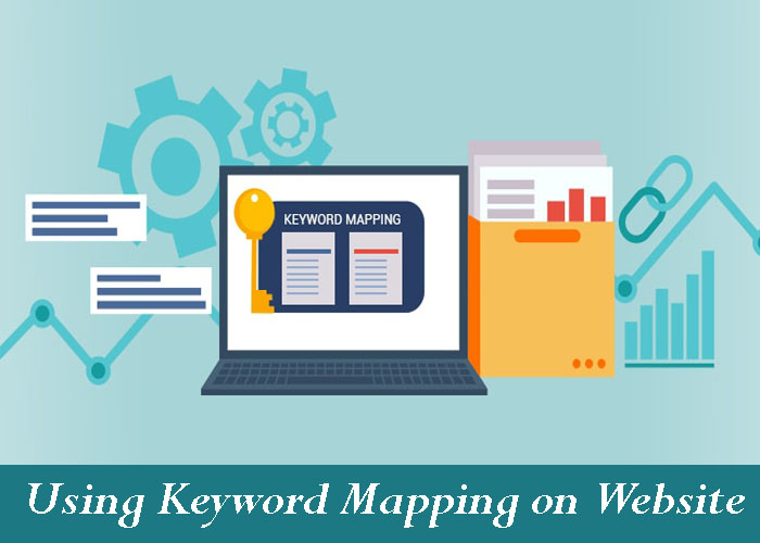Using Keyword Mapping on Website