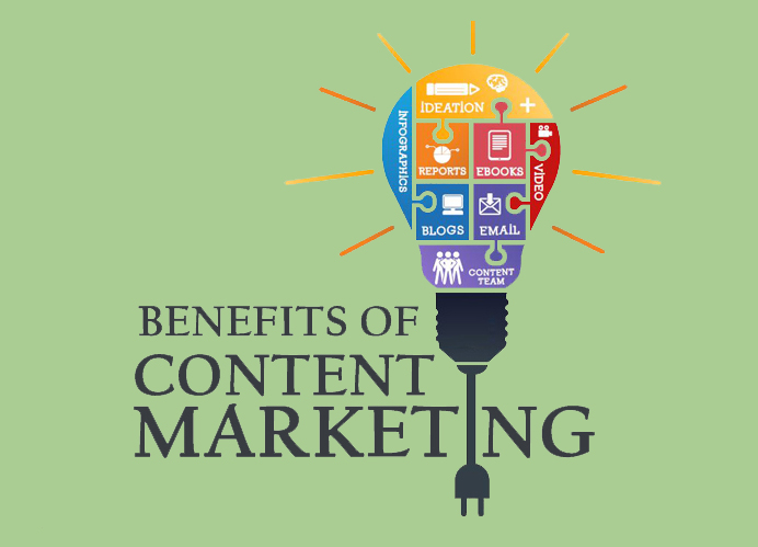 Content Marketing Company in Chandigarh India